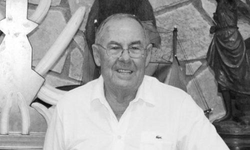 Fallece José Paredes Castaño, padre de la primera zapatilla deportiva española