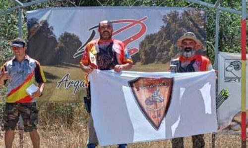 La Federación Madrileña de Caza celebró el XXVII Campeonato Autonómico de Recorridos de Caza con Arco