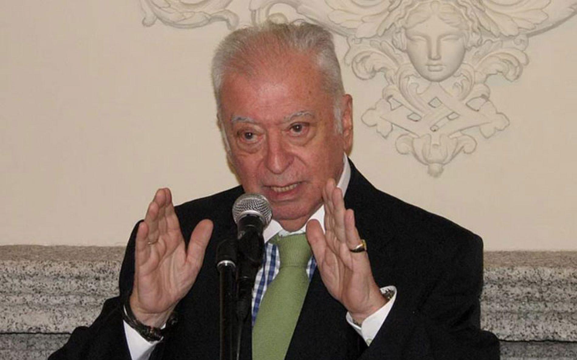 Fallece Tico Medina, uno de los más veteranos colaboradores de Trofeo Caza