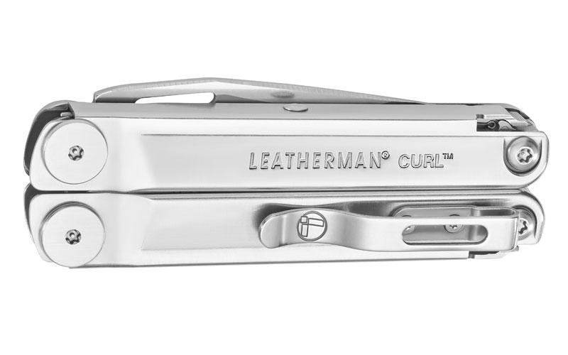 Leatherman-Curl