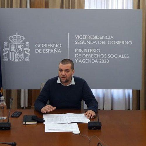 Un juzgado de Madrid cita a declarar en octubre al Director General de Derechos de los Animales