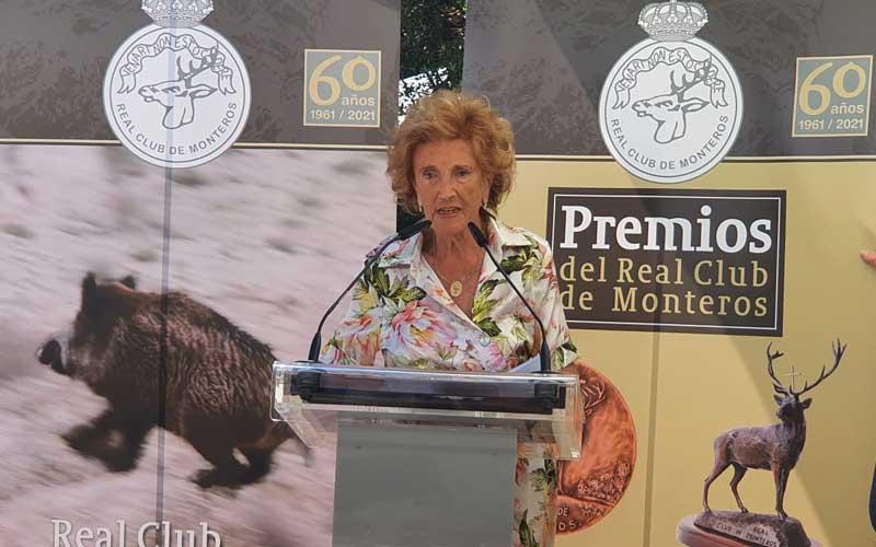 Premios Real Club de Monteros 2021
