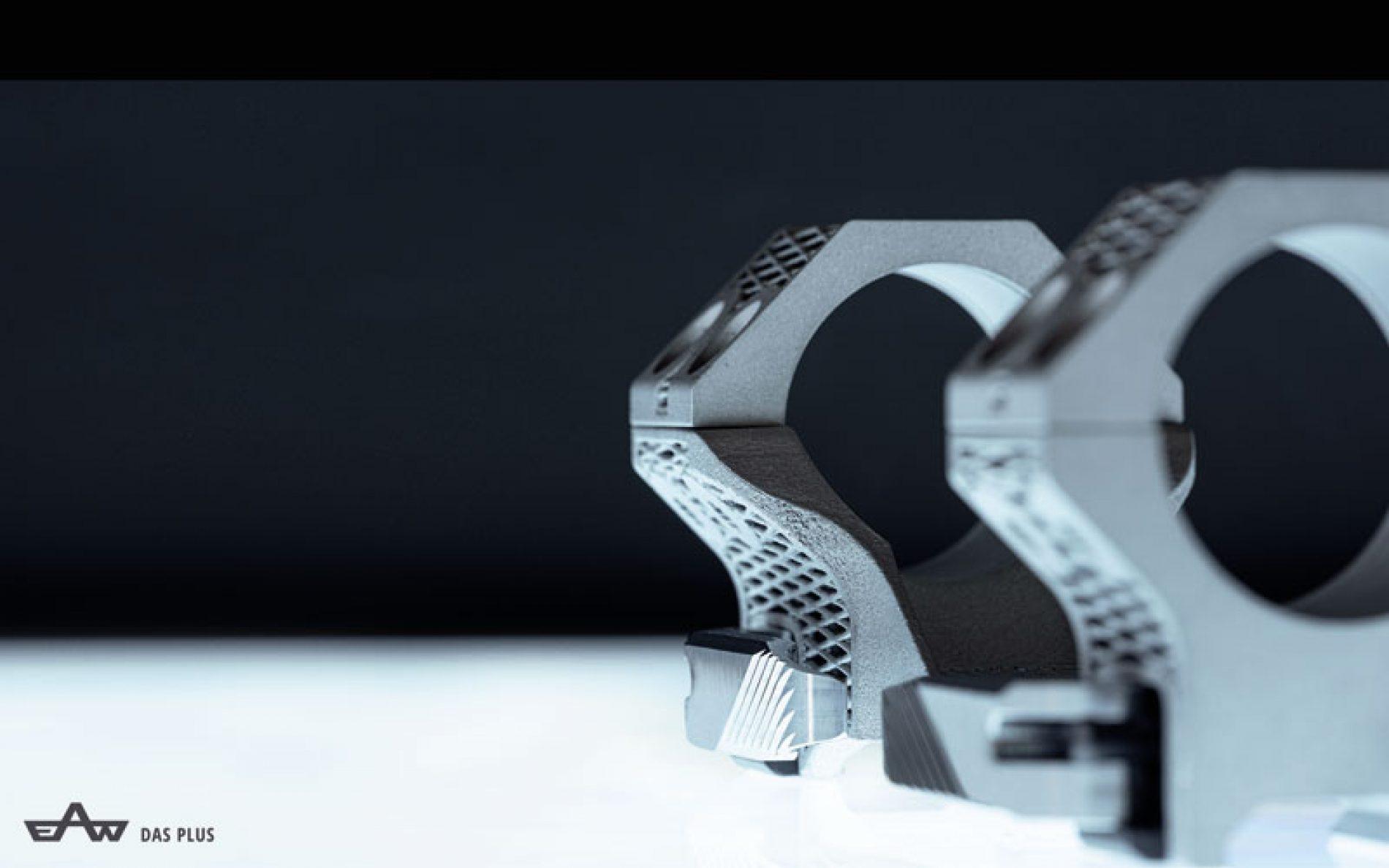 Nueva montura Apel-Eaw 3D