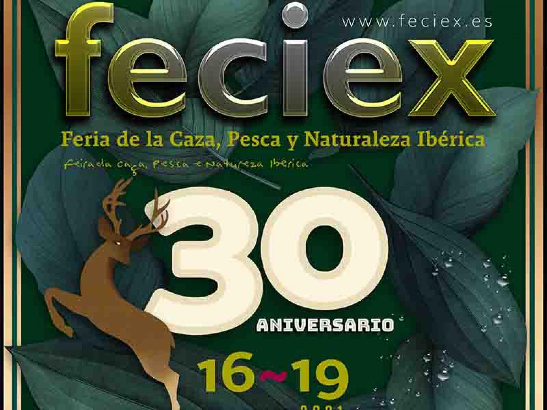 FECIEX 2021 presenta el listado de sus actividades, ¡consúltalas aquí!