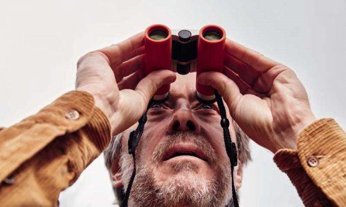 Los últimos binoculares de Swarovski Optik: CL Curio 7×21