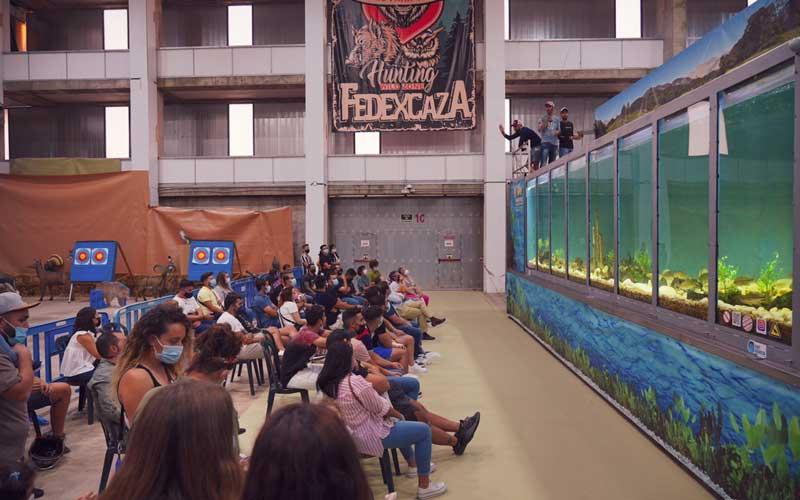 Feria FECIEX 2021 Badajoz