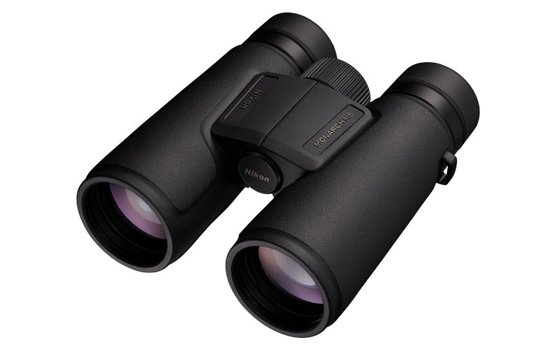 Nikon binoculares MONARCH_M5_8x42