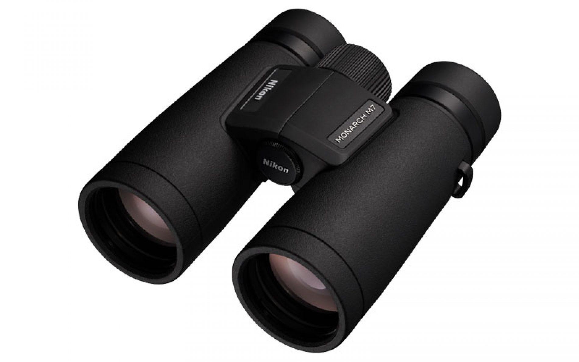 Nikon presenta dos nuevos binoculares Monarch para mostrar la belleza natural a plena luz