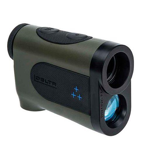 El Calden Outdoor presenta los Delta T RF, la nueva colección de telémetros para caza